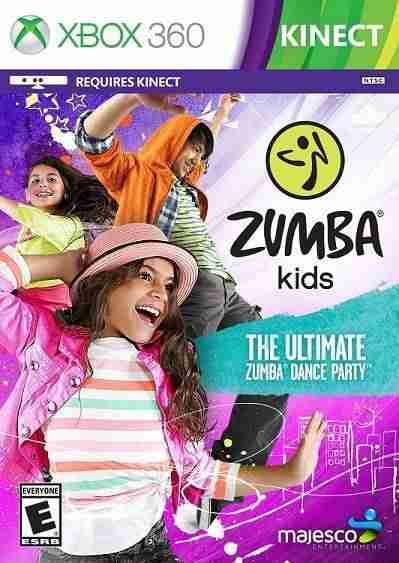 Descargar Zumba Kids [MULTI][USA][XDG3][iCON] por Torrent
